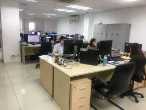 bàn ghế văn phòng Nội thất LGU