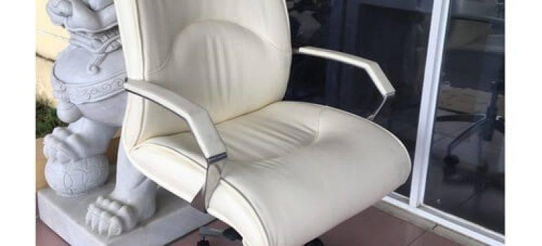 ghế xoay giám đốc GX201.2 5