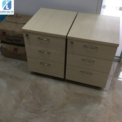 hộc gỗ di động
