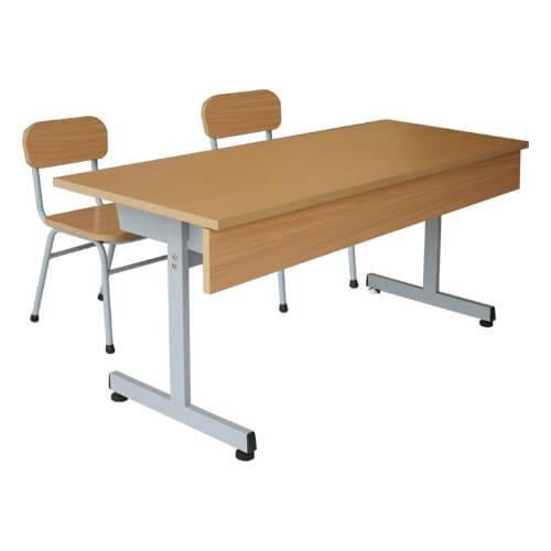 bàn ghế sinh viên đẹp