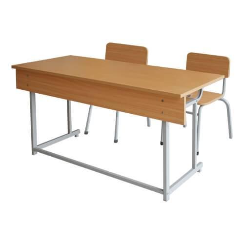 bộ bàn ghế học cho sinh viên