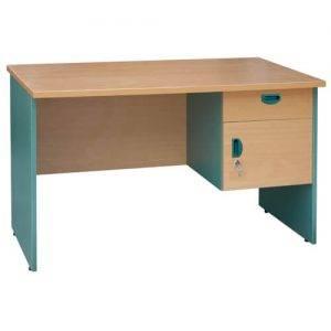 bàn văn phòng gỗ SV120HL
