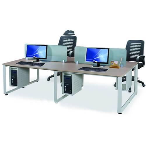 cụm bàn văn phòng HRMD07H1
