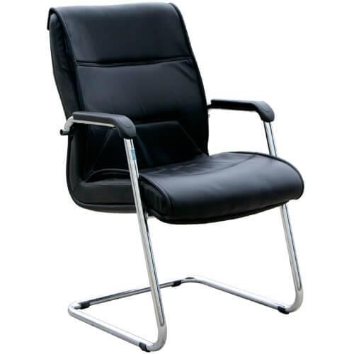 ghế chân quỳ phòng họp SL718M