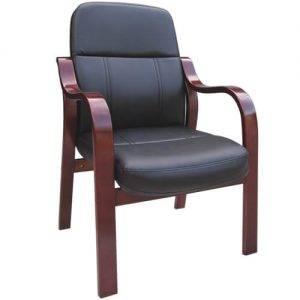 ghế phòng họp hòa phát GH01