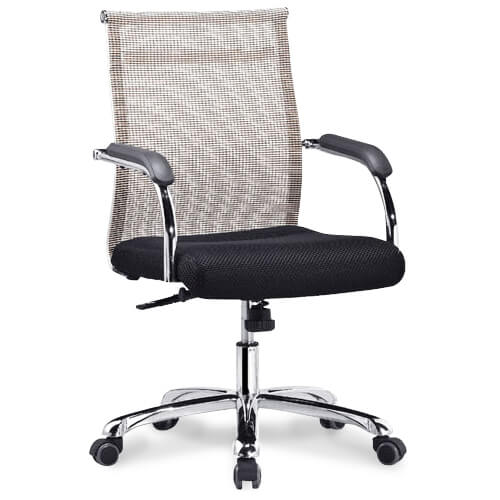 ghế xoay lưới GL207