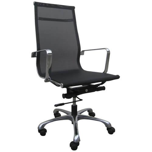 ghế xoay lưới GL304