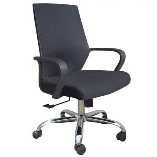 ghế xoay hòa phát GL112