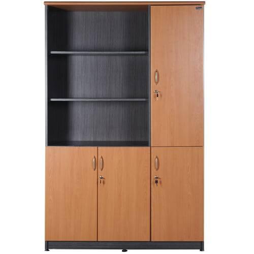 tủ gỗ văn phòng hòa phát