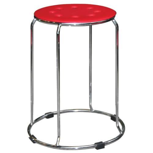 ghế đôn inox giá rẻ hcm