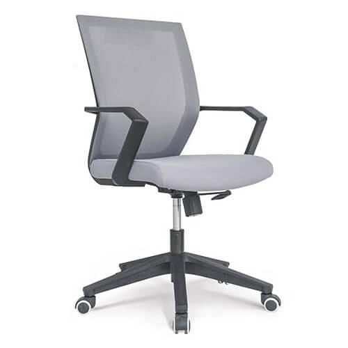 ghế nhân viên giá rẻ GNV-08-00