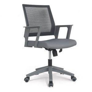 ghế nhân viên GNV-10-00
