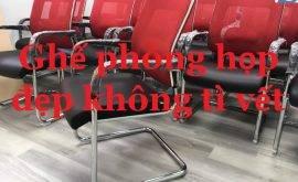 ghế phòng họp GQ05