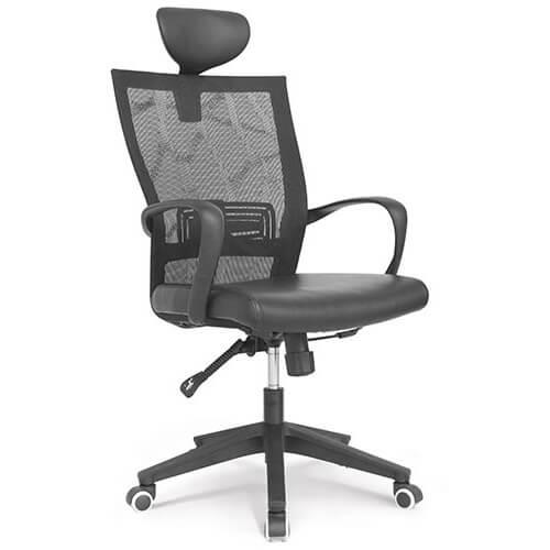 ghế trưởng phòng đẹp GTP-12-00