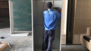 tủ sắt 190 TS12