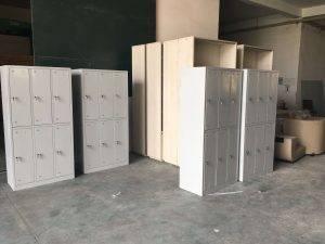 tủ sắt giá rẻ TS12
