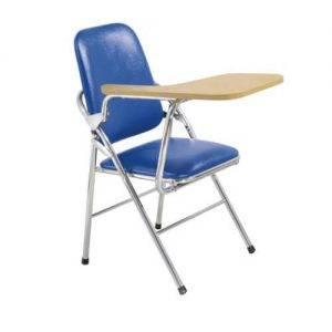 Ghế gấp có bàn viết