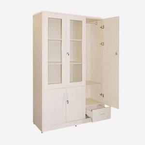 Tủ gỗ văn phòng TG-1600