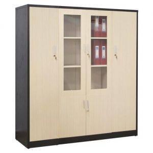 Tủ gỗ văn phòng TG-1701