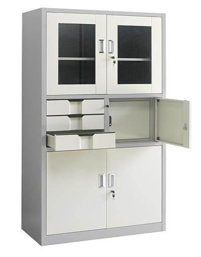 tủ sắt hồ sơ văn phòng giá rẻ hcm