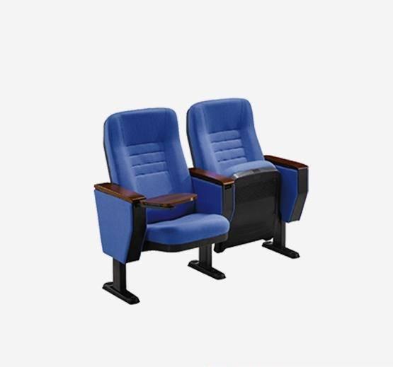 Ghế hội trường bàn gỗ GS-3218B