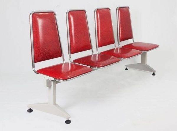Ghế phòng chờ GS-3101H