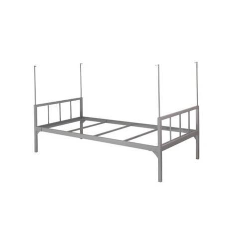 giường sắt 1 tầng