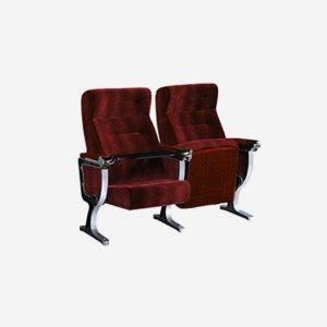 Ghế gỗ hội trường cao cấp GS-3222