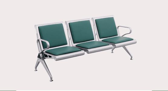 ghế nhà chờ GS-3112