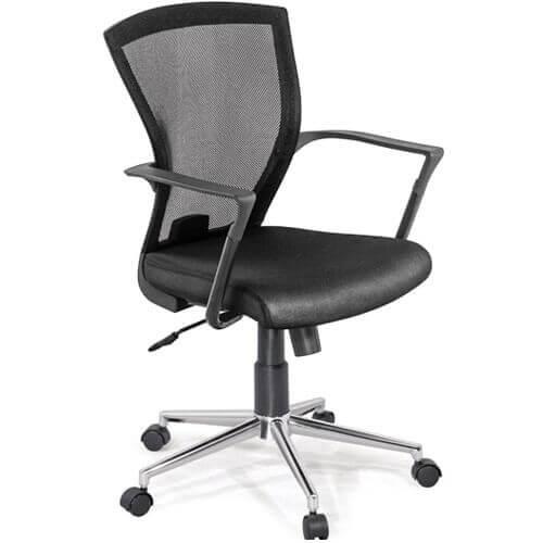 ghế lưới văn phòng hcm giá rẻ