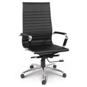 ghế văn phòng lưng cao 190