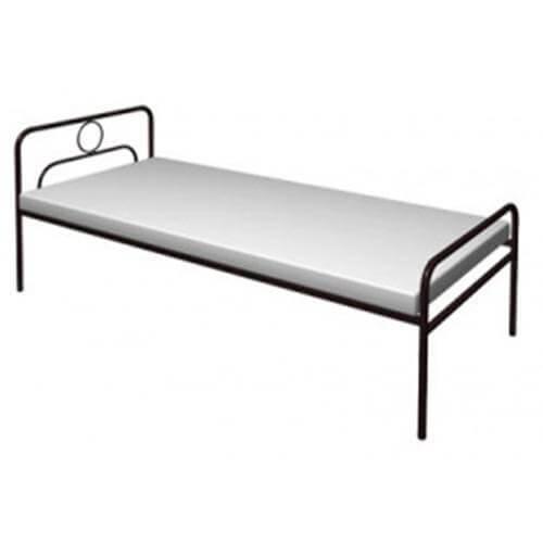 Giường sắt GI-0500