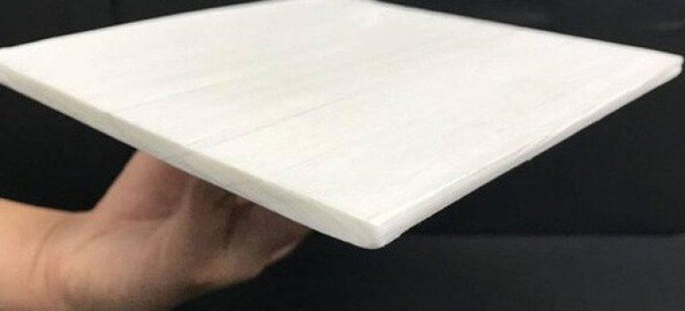 Vật liệu siêu gỗ
