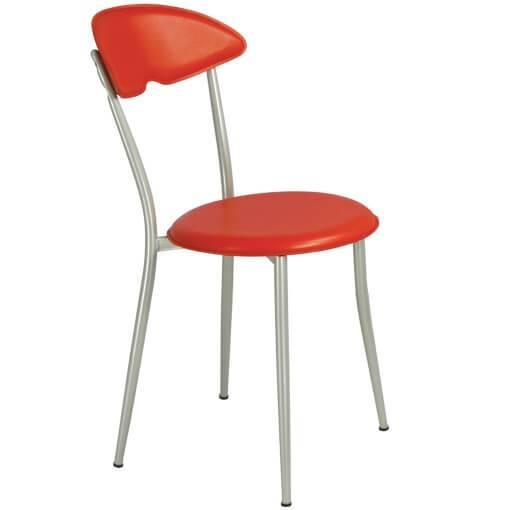 ghế tựa chân sắt giá rẻ hcm