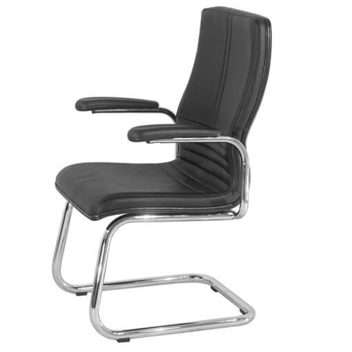 ghế chân quỳ da giá rẻ