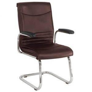 ghế chân quỳ da 190