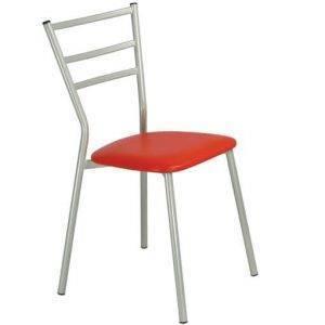 ghế tựa chân sắt