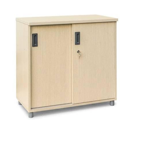 tủ gỗ cửa lùa 190