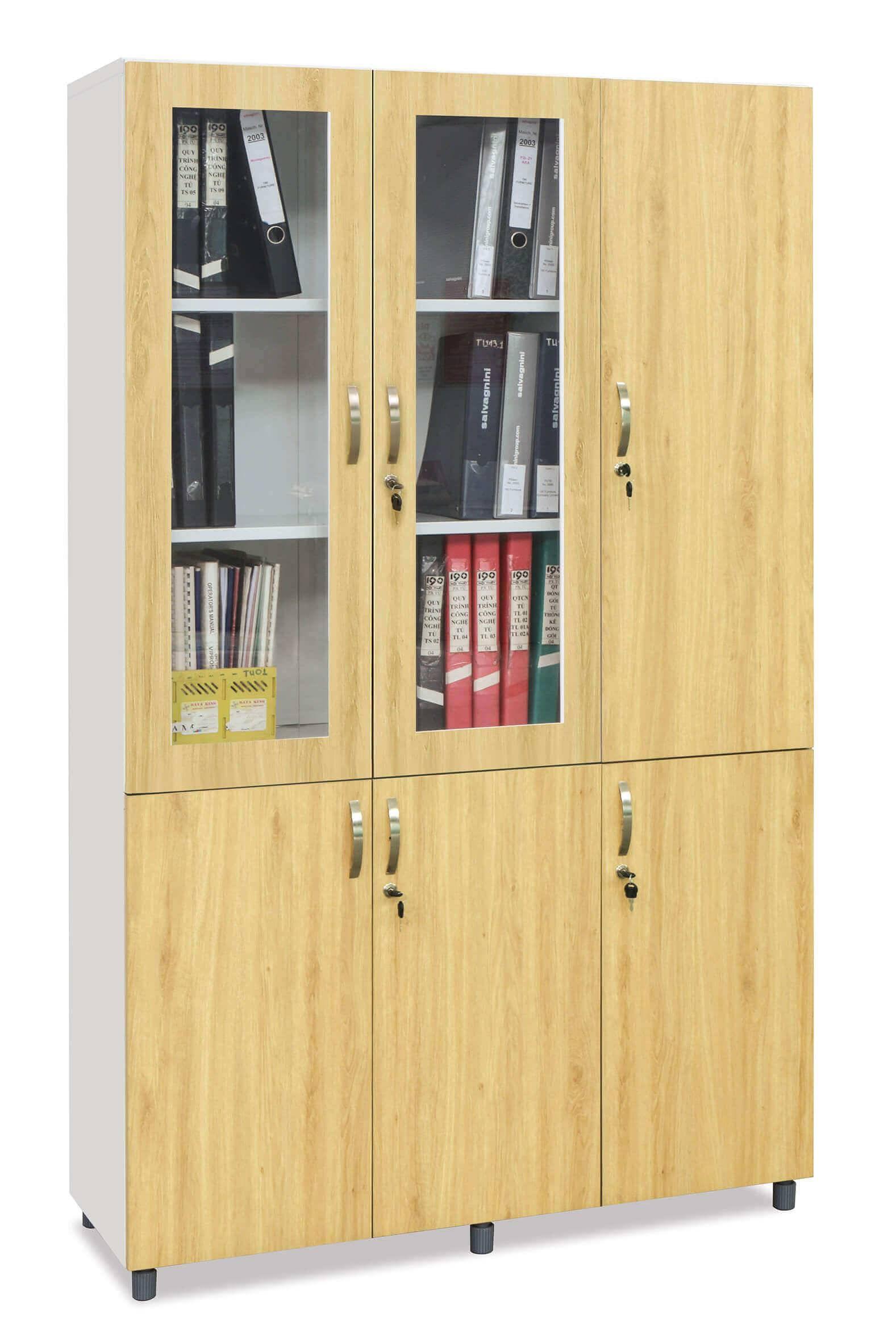 tủ gỗ văn phòng cao cấp