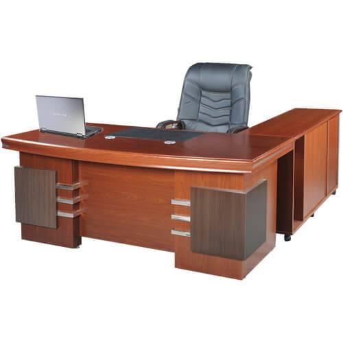 mẫu bàn làm việc cho giám đốc