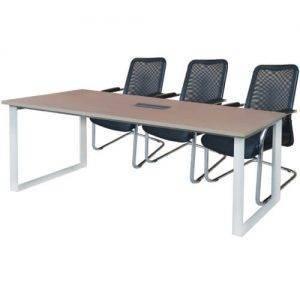 bàn họp nhân viên văn phòng