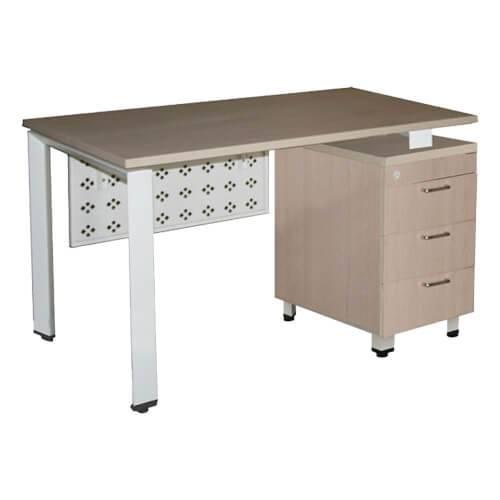 bàn văn phòng gỗ hòa phát