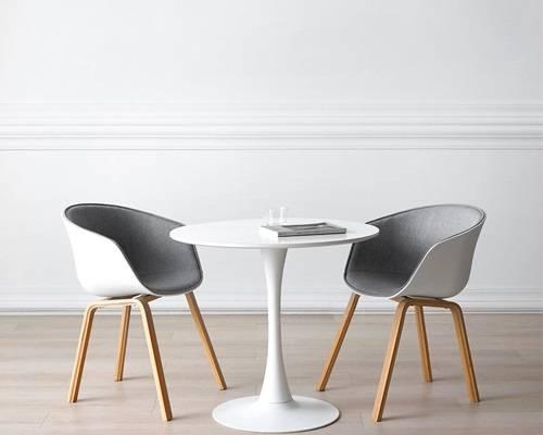 Bộ bàn tròn tiếp khách