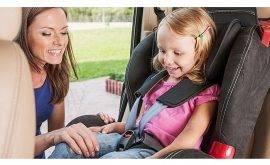 Bé cần làm gì để sống sót khi bị bỏ quên trên xe? Ba mẹ cần dạy trẻ ngay điều này