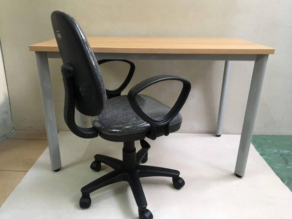 bàn ghế làm việc đẹp