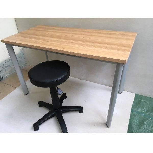 Bộ bàn ghế văn phòng tại nhà