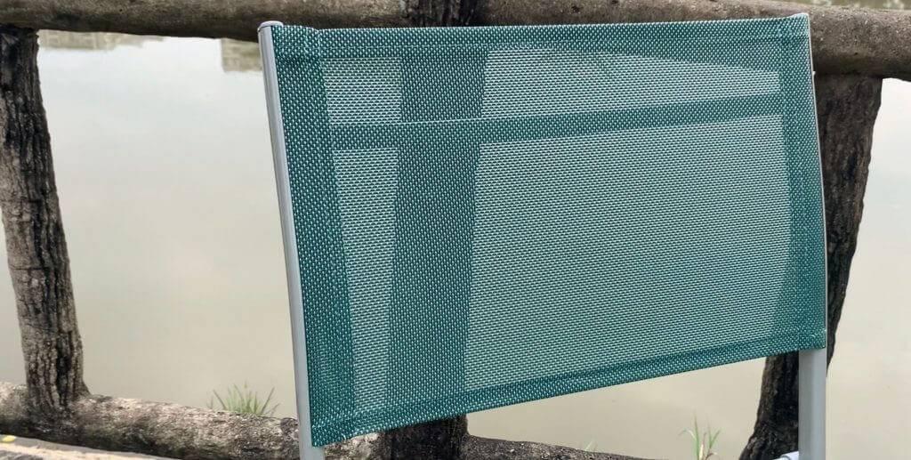 Ghế gấp lưới đẹp hcm