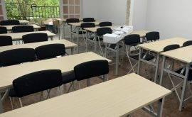 bàn ghế dạy học