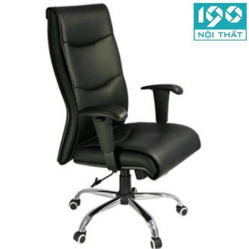 Ghế da văn phòng GX203A-M