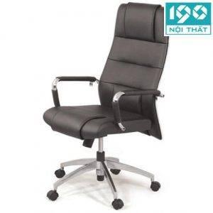 Ghế xoay lưng cao đẹp GX208.1HK